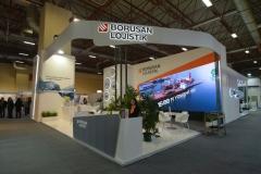 Borusan Lojistik /Transport Lojistik7